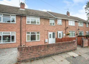 3 bed terraced house for sale in Headington Avenue, Whitmore Park, Coventry, West Midlands CV6