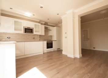 Thumbnail 3 bedroom terraced house to rent in Great North Road, Barnet