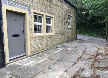Thumbnail 1 bed cottage to rent in Pearson Lane, Bradford