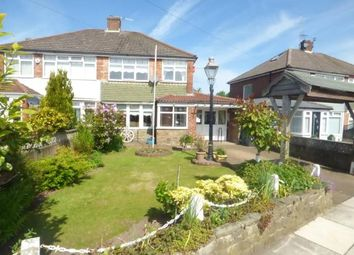 Thumbnail 3 bed semi-detached house for sale in Rowan Drive, Kirkby, Liverpool, Merseyside