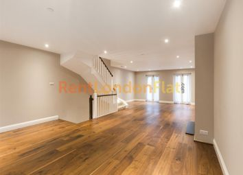 Thumbnail 5 bed flat to rent in Cumberland Street, London