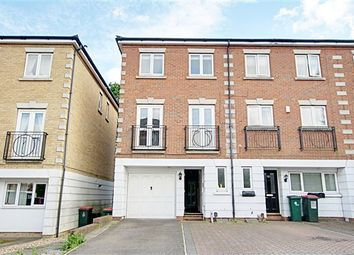 Thumbnail 3 bed town house for sale in Beverley Mews, Crawley