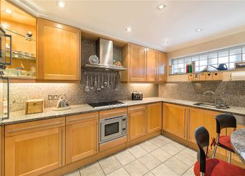 Thumbnail 5 bed terraced house for sale in St Mary Abbots Terrace, Holland Park, London