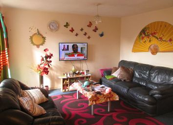 Thumbnail 3 bed flat for sale in Bothwell Close, London