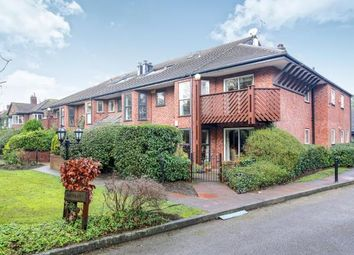 Thumbnail 2 bed flat for sale in Southlawn, Knutsford Road, Wilmslow, Cheshire