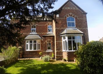 Thumbnail 3 bed detached house for sale in High Street, Misterton, Doncaster