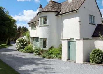 Thumbnail 2 bedroom cottage to rent in Dunkeld