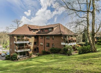 Thumbnail 2 bed flat for sale in Holmbury Park, Bromley