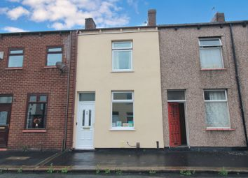 2 bed terraced house for sale in Blantyre Street, Hindley, Wigan, Greater Manchester WN2