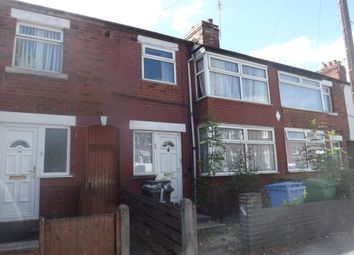 Thumbnail 3 bed terraced house for sale in Evelyn Street, Warrington, Cheshire