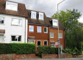 Thumbnail 2 bed maisonette for sale in Park Road, Chesham