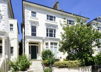 Thumbnail 1 bed flat to rent in Belsize Park, Belsize Park, London