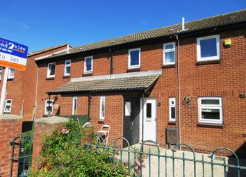 Thumbnail 3 bed town house to rent in Stepnall Heights, Boughton, Newark