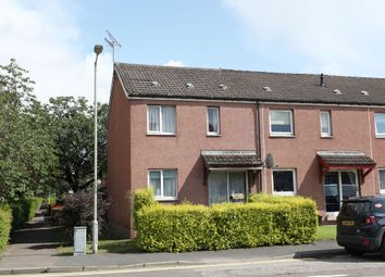 Thumbnail 2 bed end terrace house for sale in Appin Place, Aberfeldy