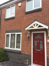 Thumbnail 2 bed property to rent in Eames Close, Heanor, Derbyshire