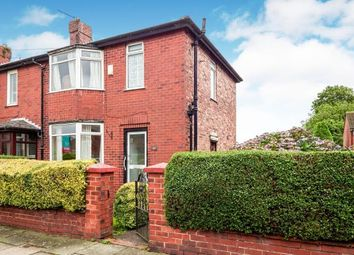 3 bed semi-detached house for sale in Charles Street, Swinton, Manchester, Greater Manchester M27