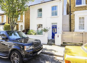 Thumbnail 4 bed detached house for sale in Cowper Road, London