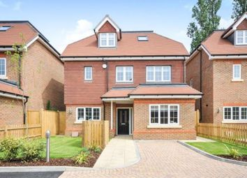 4 bed detached house for sale in Hanbury Mews, Orchard Avenue, Shirley CR0