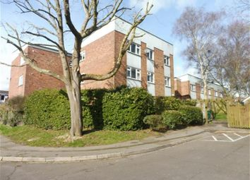 Thumbnail 2 bed flat for sale in Sparrow Close, Cowplain, Waterlooville