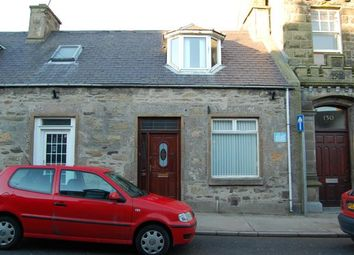 Thumbnail 3 bed terraced house to rent in Mid Street, Keith