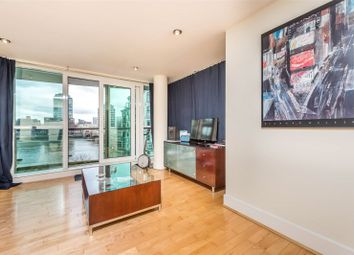 Thumbnail 1 bed flat to rent in Fountain House, St George Wharf, Vauxhall, London