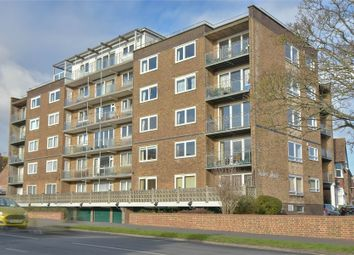 Thumbnail 3 bed flat for sale in Stokes House, Sutherland Avenue, Bexhill-On-Sea, East Sussex