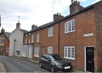 Thumbnail 2 bed cottage to rent in Well Street, Buckingham