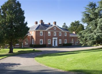 Thumbnail 5 bed detached house for sale in Penshurst Road, Penshurst, Tonbridge, Kent