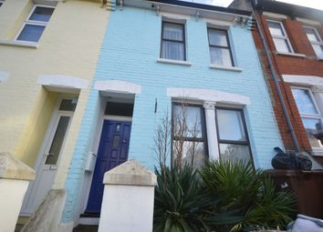 Thumbnail 2 bed terraced house for sale in Slatin Road, Rochester