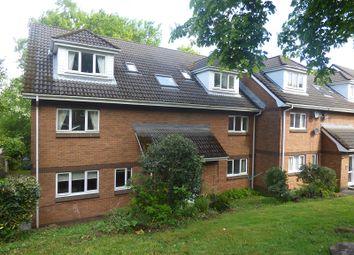Thumbnail 2 bed flat to rent in Highbury Court, Neath, West Glamorgan.