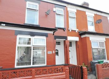 Thumbnail 3 bed terraced house for sale in Forest Range, Levenshulme, Manchester