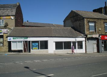 Thumbnail Retail premises for sale in Thornton Road, Bradford