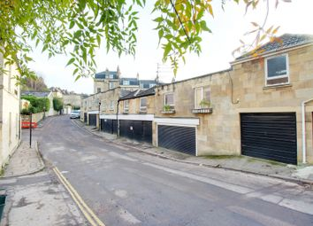 Thumbnail 3 bedroom flat for sale in Park Street Mews, Bath