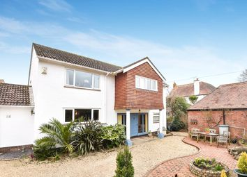 4 bed detached house for sale in Sarlsdown Road, Exmouth EX8
