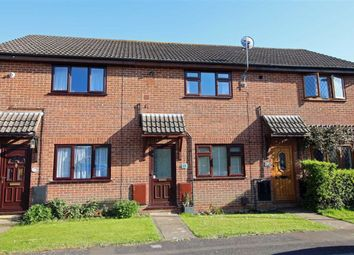 Thumbnail 2 bedroom property for sale in Brownsea Close, New Milton