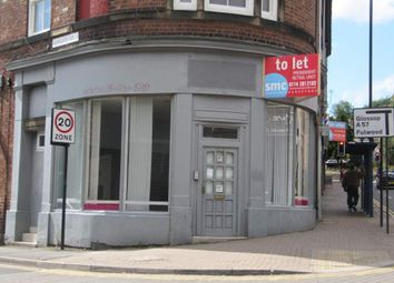 Thumbnail Office to let in 483 Glossop Road, Sheffield