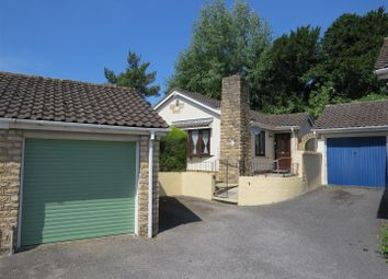Thumbnail 3 bed bungalow for sale in Walter Sutton Close, Calne