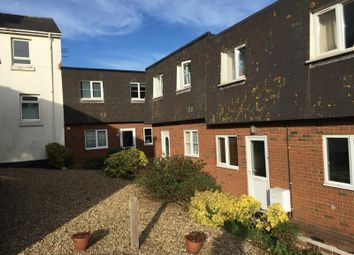 Thumbnail 2 bedroom terraced house to rent in Mews Cottages, East Cliff Road, Dawlish