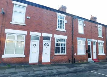 Thumbnail 2 bed terraced house for sale in Kent Road, Cheadle Heath, Stockport
