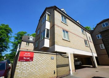 Thumbnail 1 bed flat to rent in Chapel Court, Stamford