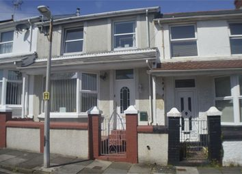 Thumbnail 3 bed terraced house for sale in 31 Lewis Place, Porthcawl, Mid Glamorgan