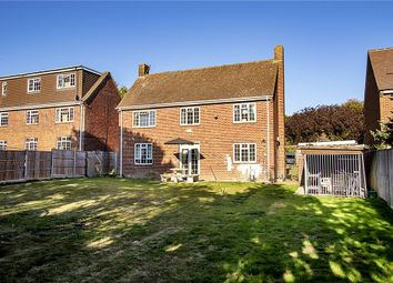 Thumbnail 3 bed detached house for sale in Salmond Road, Reading, Berkshire