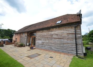 Thumbnail 3 bed barn conversion to rent in Farnham Road, Elstead, Godalming