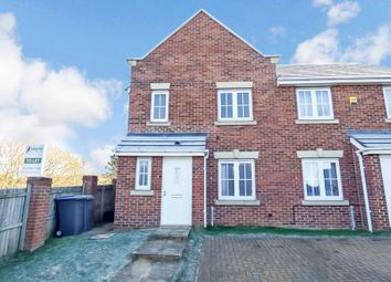 Thumbnail 3 bedroom semi-detached house to rent in Fenwick Way, Consett