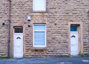 Thumbnail 2 bed flat to rent in Beaconsfield Street, Haslingden, Rossendale