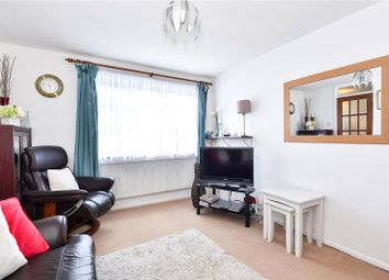 Thumbnail 3 bed terraced house for sale in Holmshaw Close, London