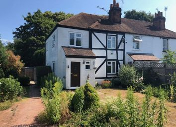 Thumbnail 2 bed terraced house to rent in Church Road, Cookham, Maidenhead