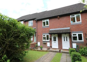 Thumbnail 2 bed terraced house for sale in The Pentlands, High Wycombe