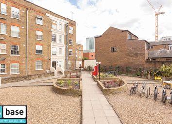 Thumbnail 1 bed flat for sale in Merchant House, Goulston Street, Spitalfields