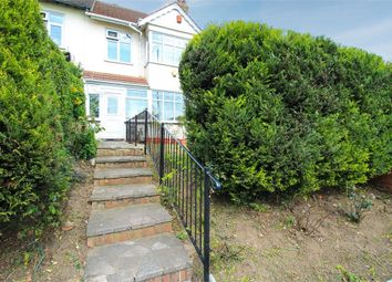 Thumbnail 4 bedroom terraced house for sale in Hornchurch Road, Hornchurch, Greater London